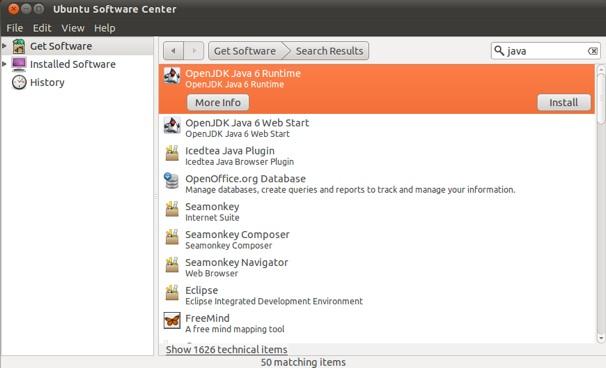 ODeV - Linux Setup